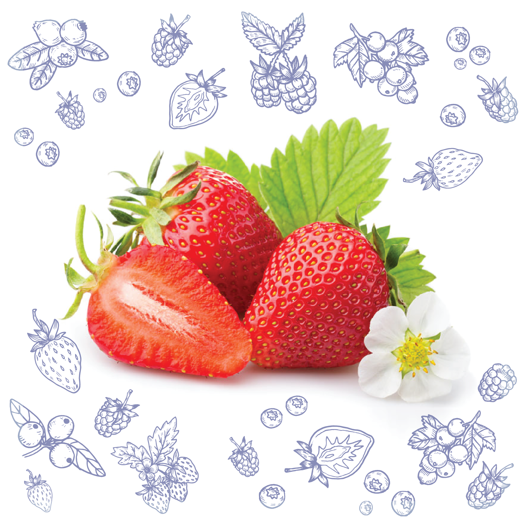 Polarica-Berries-mansikka