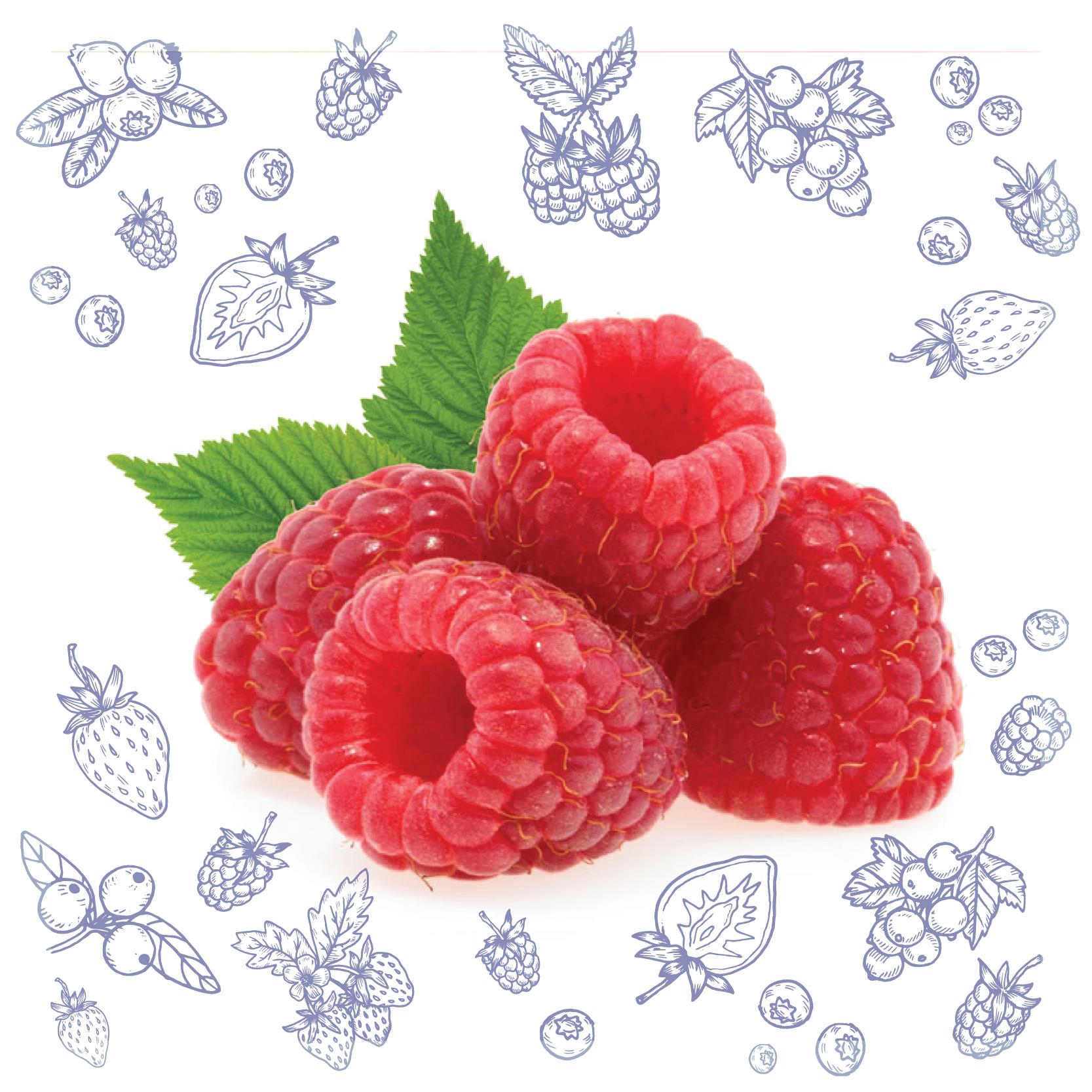 Polarica-Berries-hallon