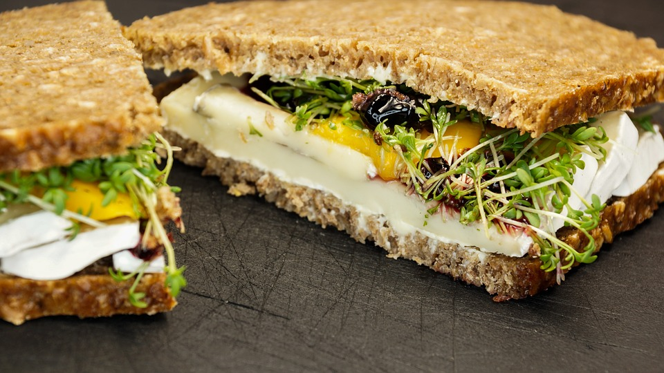 sandwich-blackcurrant